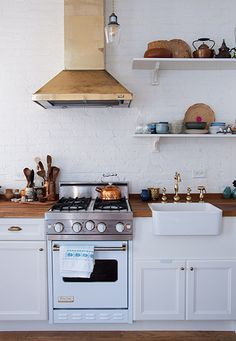 farah_2 #interior #design #decor #kitchen #deco #decoration