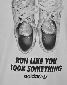 tumblr_m3ygsulyEW1qz7lxdo1_500.jpg 500×638 pixels #advert #adidas