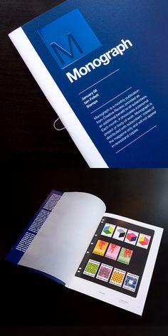 Monograph Jan08 #staples