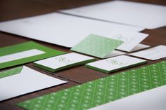 Skin Clinic Brand #stationary #branding #sin #medicine #clinic #royal #studio #medical #logo #green