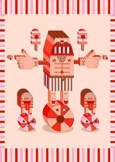 FFFFOUND!   Flickr Photo Download: Assembly Poster #assembly #poster