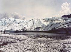 Every reform movement has a lunatic fringe #glaciers #mountains #white #landscapes