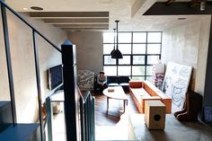 the selby mihara yasuhiro 1 #interior #room #designer #design #decor #living #yasuhiro #the #tokyo #mihara #deco #fashion #selby #decoration