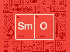 Dribbble - Science Museum Oklahoma (SMO) by Mauricio Cremer #dribbble #icon #design #logo #science