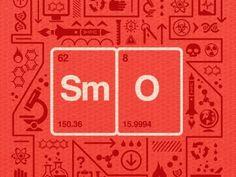 Dribbble - Science Museum Oklahoma (SMO) by Mauricio Cremer #dribbble #icon #design #logo #science