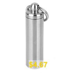FURA #304 #Stainless #Steel #Outdoor #Waterproof #Sealed #Bottle #- #SILVER