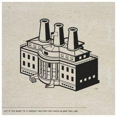Michael Freimuth #newsprint #illustration #design