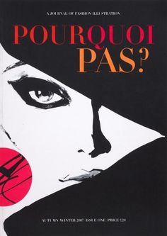 pourquoi pas autumn 2007 david downton #fashion #illustration #david #downton
