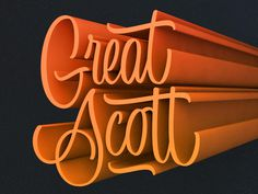 Great Scott - Mike Greenwell