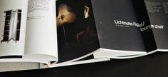 dua collection / Raffael Stüken / Büro für Grafik Design #print #booklet