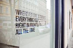 Chris Rehberger - Freunde von Freunde†#graphics #environmental