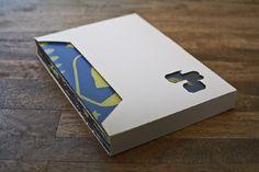 timobriendesign.com #die #portfolio #book #cut