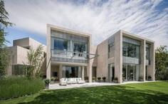 Moraleja Residence by Darro18 Arquitectos