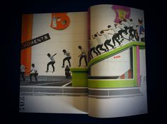 Goodtime Mag #urban #surf #athens #sk8 #city #design #graphic #downtown #goodtimes #spread #skate #snowboard #fashion #layout #greece #magazine #typography