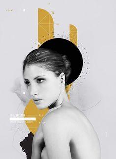 Synthesize - Anthony Neil Dart #graphic design #poster #anthony neil dart