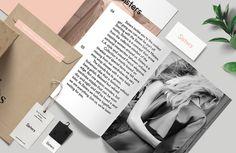 sisters branding identity fashion ozan akkoyun instanbul turkey mindsparkle mag designblog
