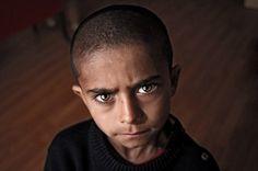 Portrait Photography by Seyfettin Dincturk » Creative Photography Blog #inspiration #photography #portrait