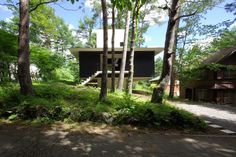 House in Fujizakura by Case Design Studio #minimal #minimalist #house #home