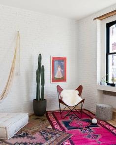 SoHo Loft Transformed into an Industrial Retreat for Bicoastal Lifestyle 2
