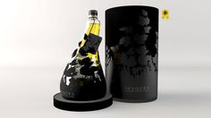 ashjordan.co.uk #packaging