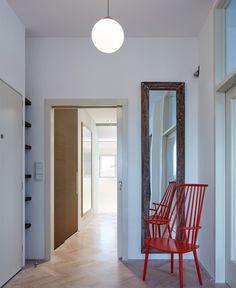 Elegant Apartment at Prague Historic Centre - InteriorZine