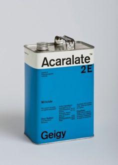 Merde! - myhomeisnowherewithoutyou: GEIGY #package design #giegy