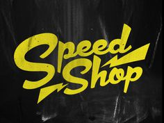 Speed #type