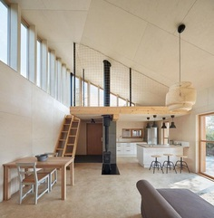 Chestnut House by ValArch Atelier 6