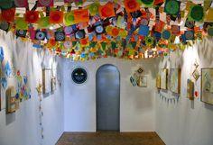 Christopher Bettig #spaces #art