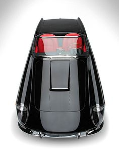 Tumblr #automobile #design #black #product #industrial #car