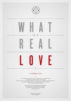 Вячеслав Новосельцев #print #love #poster #typography