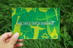 Postcard Design Services