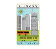 Chicago - The Everywhere Project #chicago #lan #truong
