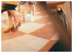 Céline A/W15 #fashion #editorial