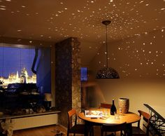 Starry Light - constellation lamp collection - www.homeworlddesign. com (6) #inspiration #design #lamps