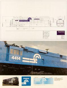 [Image] #conrail