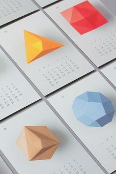 Calendar 2012 design and promotion by Lo Siento studio Barcelona #print #calendar #losiento