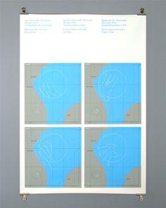 Graphic Heroes: Otl Aicher, Designer 1972 Munich Olympics Identity