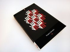 Penguin Dystopia - Paweł Adamek Graphic Design & Illustration   +44 (0) 7856 797 072 #communist #yevgeny #dystopia #book #cover #zamyatin #penguin #typography