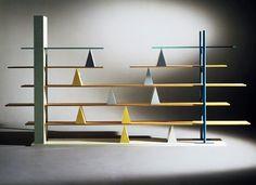 Branzi / shelves
