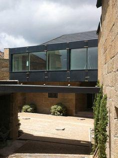 QUINTA STA CRUZ | ARTSPAZIOS 2012 #house #rehabilitation #architecture #artspazios #rendering