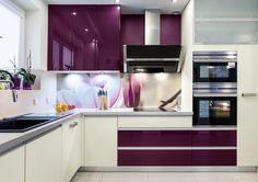 Gładkie powierzchnie i ładne kolory to podstawa w unikalnym designie! #design #meble #kuchnia