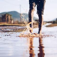 Dusty Street Turned Wet #natgeo #natgeohub #natgeotravelpic #natgeocreative #africa #art #artoftheday #instaart #instagood #photo #photography #photobookIG #travel #canon #african #africans #africana #southafrica #limpopo #lens #camera #MagnumPhotos #color #photograph #justgoshoot #africaphotography #bugs #Nature #ant