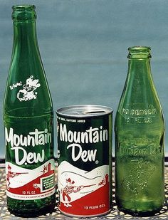 TheDieline.com: The #1 Package Design Website, World's Best Packaging: Vintage Soda Packaging