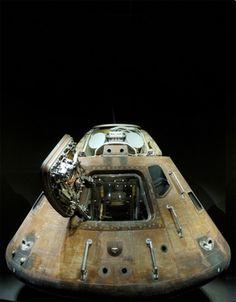 iainclaridge.net | Page 4 #spacecraft #photography #vehicles