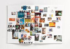 Slanted - Typo Weblog & Magazin - Das Gefühl Typografie - Alles über Schriften, Fontlabels & Design #graphic design #typography #magazine