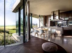 Sustainable Home Designed by UNStudio sustainable solution home 6 #ideas #interior #kitchen #design