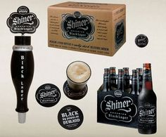 mcgarrahjessee34.jpg (800×664) #packaging #beer #shiner