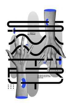 Symmetry | Typeface
