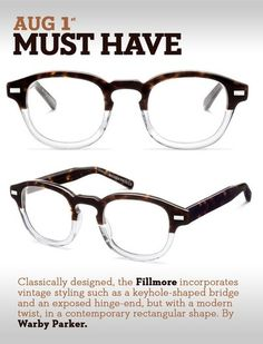 http://gestaltic.tumblr.com/post/890507174/fillmore-frames-from-warby-parker